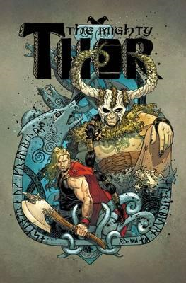 Mighty Thor Vol. 2: Lords Of Midgard (BOK)