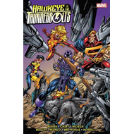 Hawkeye & Thunderbolts Vol. 1 (BOK)