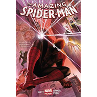 Amazing Spider-man Vol. 1 (BOK)