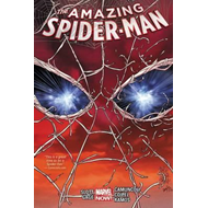 Amazing Spider-man Vol. 2 (BOK)