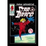 Star Brand: New Universe Vol. 1 (BOK)