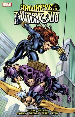 Hawkeye & The Thunderbolts Vol. 2 (BOK)