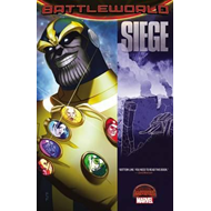 Siege: Battleworld (BOK)