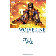 Civil War: Wolverine (new Printing) (BOK)
