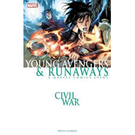 Civil War: Young Avengers & Runaways (new Printing) (BOK)