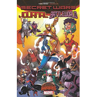 Secret Wars Journal/Battleworld (BOK)