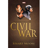 Civil War Illustrated Prose Novel (BOK)