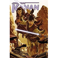 Star Wars: Kanan Vol. 2: First Blood (BOK)