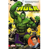 Totally Awesome Hulk Vol. 1: Cho Time (BOK)