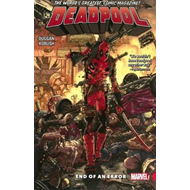 Deadpool: World's Greatest Vol. 2 - End Of An Error (BOK)