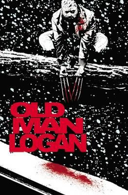 Wolverine: Old Man Logan Vol. 2: Bordertown (BOK)