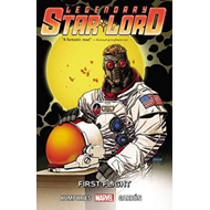 Star-lord Vol. 3: First Flight (BOK)