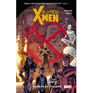All-new X-men: Inevitable Vol.1 - Ghosts Of Cyclops (BOK)