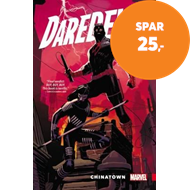 Produktbilde for Daredevil: Back In Black Vol. 1 - Chinatown (BOK)