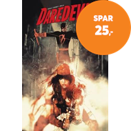 Produktbilde for Daredevil: Back In Black Vol. 2 - Supersonic (BOK)