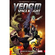Venom: Space Knight Vol. 1: Agent Of The Cosmos (BOK)