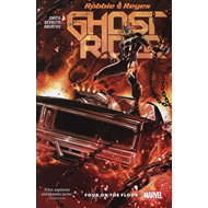 Ghost Rider: Four On The Floor (BOK)