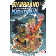 Star Brand & Nightmask: Eternity's Children (attend Universi (BOK)