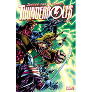 Thunderbolts Classic Vol. 1 (New Printing) (BOK)