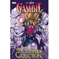 X-men: Gambit: The Complete Collection Vol. 1 (BOK)
