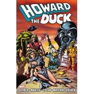 Howard The Duck: The Complete Collection Vol. 2 (BOK)