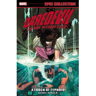Daredevil Epic Collection: A Touch Of Typhoid (BOK)