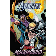 Avengers: The Death Of Mockingbird (BOK)