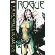 Rogue: The Complete Collection (BOK)
