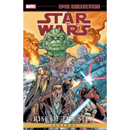 Produktbilde for Star Wars Epic Collection: Rise Of The Sith Volume 1 (BOK)