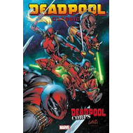 Deadpool Classic Volume 12: Deadpool Corps (BOK)