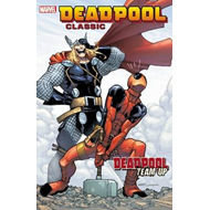 Deadpool Classic Volume 13: Deadpool Team-Up (BOK)