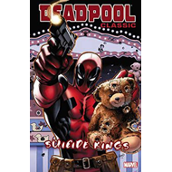 Deadpool Classic Volume 14: Suicide Kings (BOK)