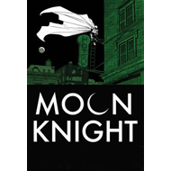 Moon Knight Volume 3: In The Night (BOK)