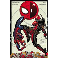Spider-man/deadpool Vol. 1: Isn't It Bromantic (BOK)