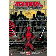 Deadpool by Posehn & Duggan (BOK)