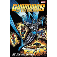 Guardians of the Galaxy  Volume 3 (BOK)
