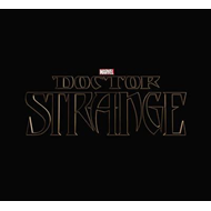 Marvel's Doctor Strange: The Art Of The Movie (BOK)