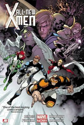 All-new X-men Volume 3 (BOK)