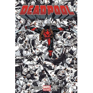 Deadpool By Posehn & Duggan Volume 4 (BOK)