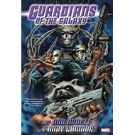 Guardians Of The Galaxy By Abnett & Lanning Omnibus (BOK)