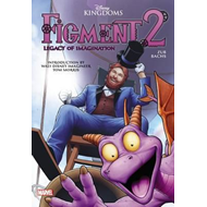 Figment 2: Legacy Of Imagination (BOK)