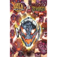 Age Of Ultron Vs. Marvel Zombies (BOK)