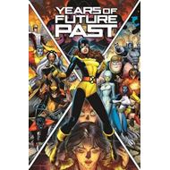 X-men: Years Of Future Past (BOK)