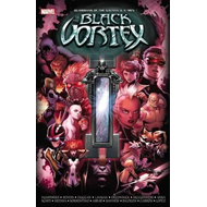 Guardians Of The Galaxy & X-men: The Black Vortex (BOK)