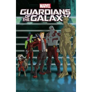 Marvel Universe Guardians Of The Galaxy Vol. 2 (BOK)