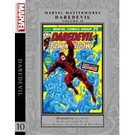 Marvel Masterworks: Daredevil Vol. 10 (BOK)