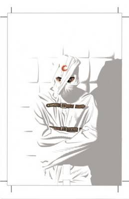 Moon Knight Vol. 1: Lunatic (BOK)