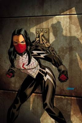 Silk Vol. 2: The Negative (BOK)