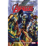 All New, All Different Avengers Vol. 1: The Magnificent Seve (BOK)