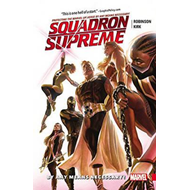 Produktbilde for Squadron Supreme Vol. 1: By Any Means Necessary! (BOK)